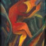 Primal dance